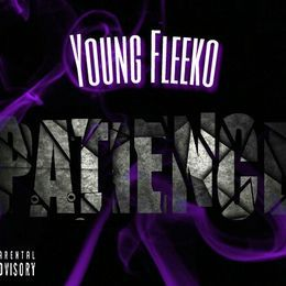 Young n Tragic - Patience Cover Art