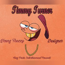 Timmy Turner (ft. Desiigner) [Prod. By King Pride]