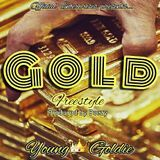 Young Goldie - Gold Freestyle  Cover Art