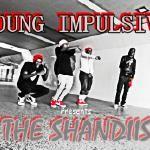 Young Impulsive - The Shandiis Mixtape  Cover Art