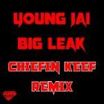 Young Jai - Chiefin Keef (Remix) Cover Art