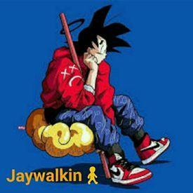 Goku-Drippin Soul