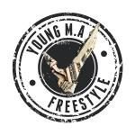 "Young M.A - ""Check"" (Freestyle) Cover Art"