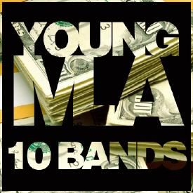 """10 Bandz"" (Freestyle)"