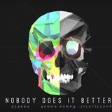 Young Nerdy - Nobody Does It Better Cover Art
