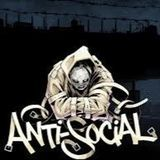 RC Jodeci - Antisocial Cover Art