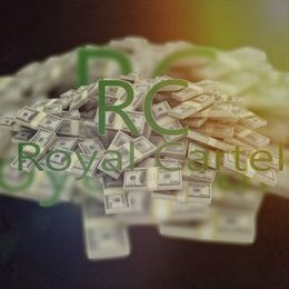 RC Jodeci - Chasing Franklins Cover Art