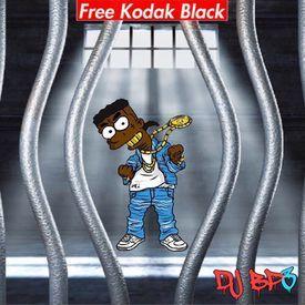 Bodyguard (Feat. Kodak Black)