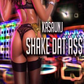 Shake Dat A$$ (New Orleans Bounce Mix)
