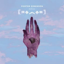 Porter Robinson-Shelter