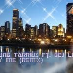 NFL Young Tarriuz - Try Me (Remix) Cover Art