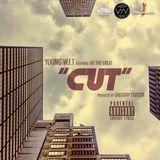 YOung W.I.T - Cut (Explicit) Cover Art