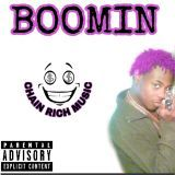 Young Yatchy - BOOMIN Cover Art
