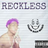 Young Yatchy - RECKLESS Cover Art