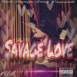 Youngbang Williamson - Savage Love  Cover Art