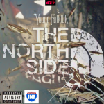 YoungFolk10k - The North Side Book2 Host By Dj Willie Flight & Inf  Cover Art