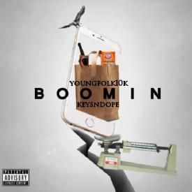 Phone Stay Boomin ( Flood The Net )