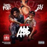 YoungFolk10k - Shake Dat A$$ Cover Art