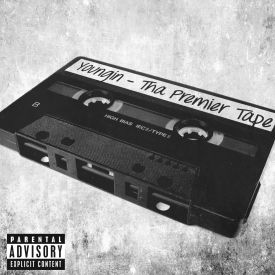 Youngin - Tha Premier Tape Cover Art