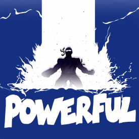 Major Lazer, Ellie Goulding & Tarrus Riley - Powerful(Cover)(Youngmix)