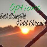 Kidd Chronic - Options Cover Art