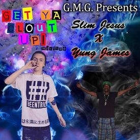 Gang In Dis Bitch ft Slim Jesus Official Remix
