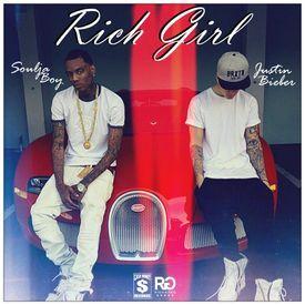Justin Bieber & Soulja Boy - Rich Girl
