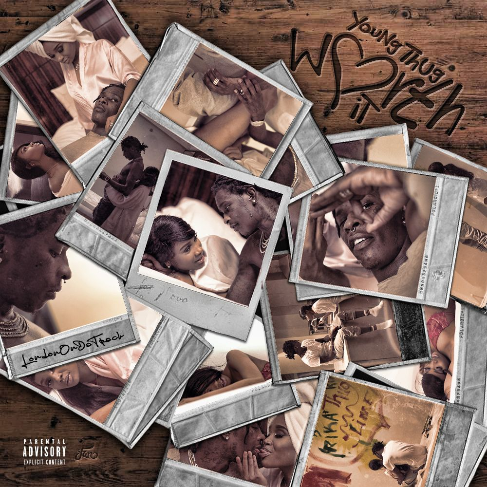 Worth It By Young Thug Listen On Audiomack