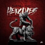 Young Thug - Hercules Cover Art