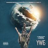 Youngwestcoast - Youngwest vs Everybody Cover Art