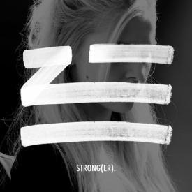 Strong(er) (ZHU Remix)