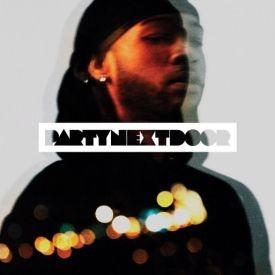 YOUR MUSIC FIX - PARTYNEXTDOOR Cover Art