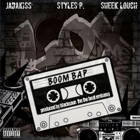 Boom Bap (Radio Rip)