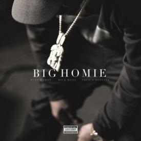 Big Homie (Feat. Rick Ross)