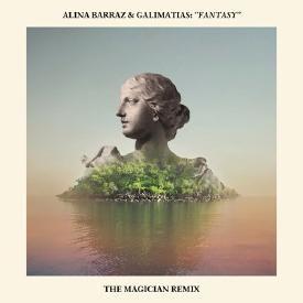Fantasy (The Magician Remix)
