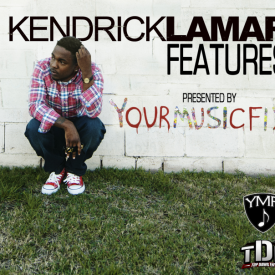 We Ball (Feat. Kendrick Lamar) [Prod. By Chase N Cashe]