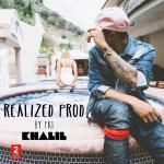 YOUR MUSIC FIX - Realized Prod. by FkI Cover Art