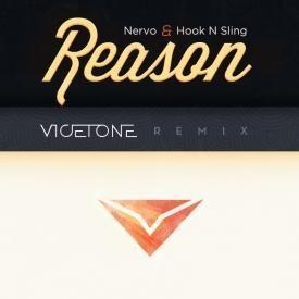 Reason (Vicetone Remix) [Radio Edit]