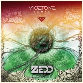 Clarity (Vicetone Remix) [Radio Edit]