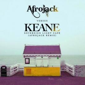 Sovereign Light Cafe (Afrojack Remix)