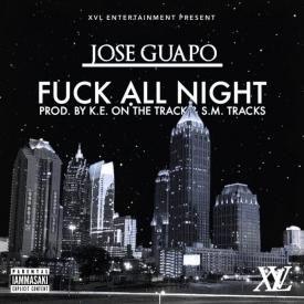 Fvck All Night Long (No DJ)