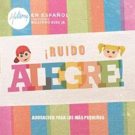 Mi Pequeñita Voz (feat. Hillsong Kids Jr.)
