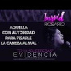 @Egleyda Feat. Ingrid Rosario #GUERRERAS
