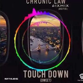 Touch Down Refix ( January 2019)