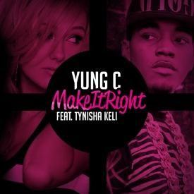 Make It Right (feat. Tynisha Keli)