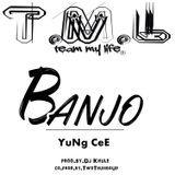 YuNg CeE 054 - Banjo Cover Art