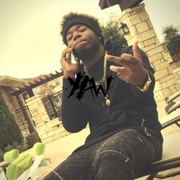 Yung Colby - East Texas Freestyle Cover Art