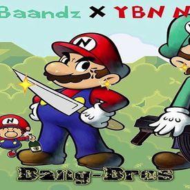 NickyBaandz X YBN Nahmir - Bang Bros