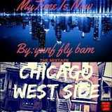 yung fly bam - Been Thur It All By Yung Fly Bam Cover Art