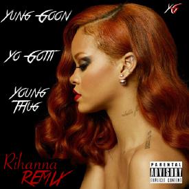 Rihanna REMIX